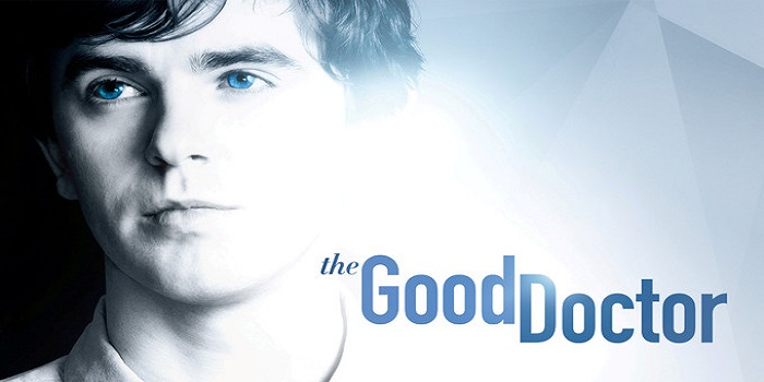La serie The Good Doctor è tratta da un libro?
