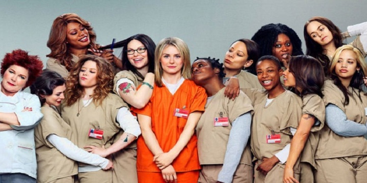 Orange is the New Black: i libri da leggere se amate la serie tv