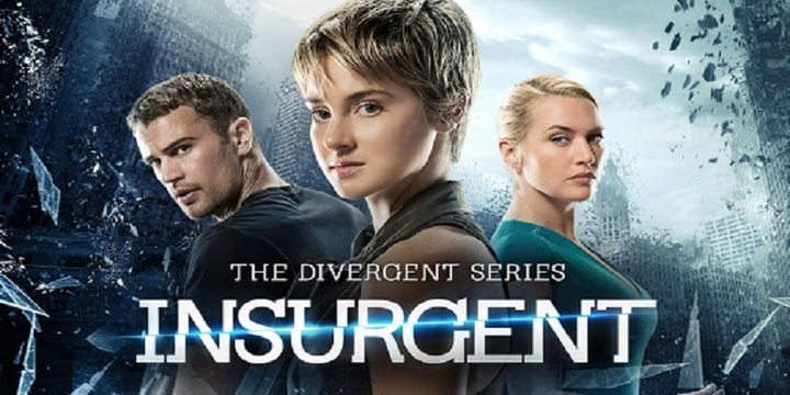 Stasera in tv Insurgent: trama e trailer del film