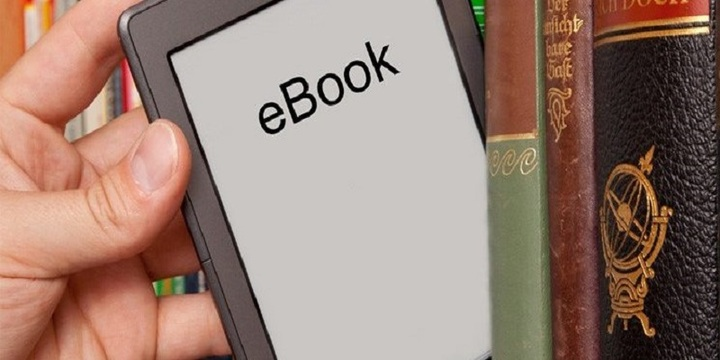 Ebook: ok dell'Europa all'IVA al 4% come i libri