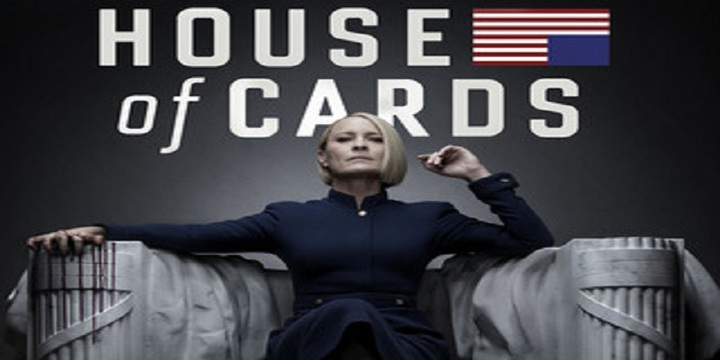 House Of Cards 6: su Sky l'ultima stagione senza Underwood