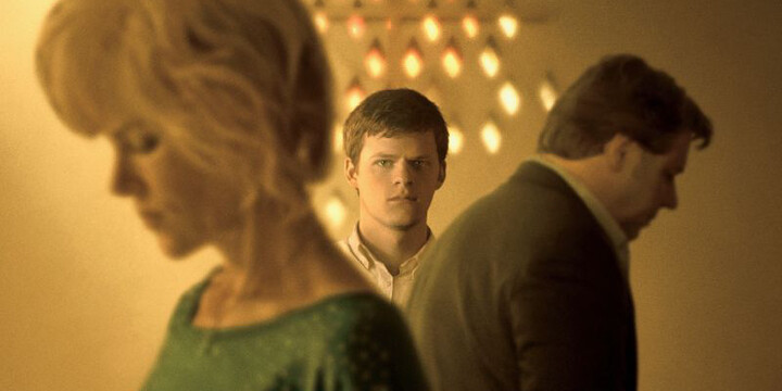 Boy Erased. Vite cancellate: trama e trailer del film