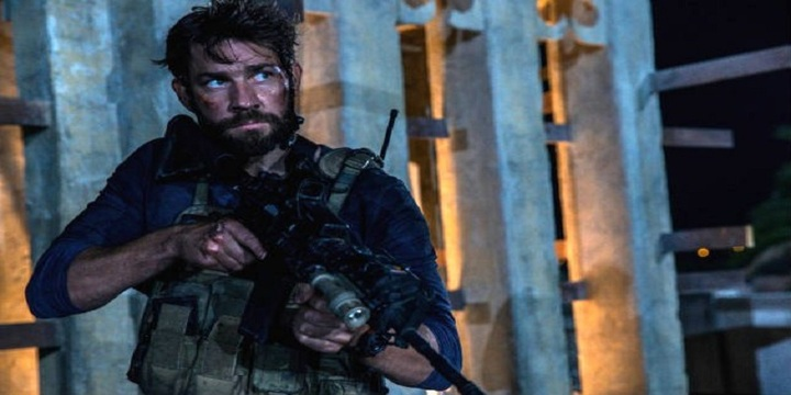 13 Hours: The Secret Soldiers Of Benghazi. Trama e trailer del film