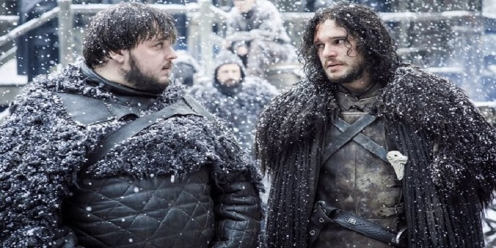 Finale di Game of Thrones: Sam Tarly è un Targaryen?