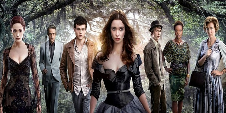 Beautiful Creatures, La sedicesima luna: trama e trailer del film
